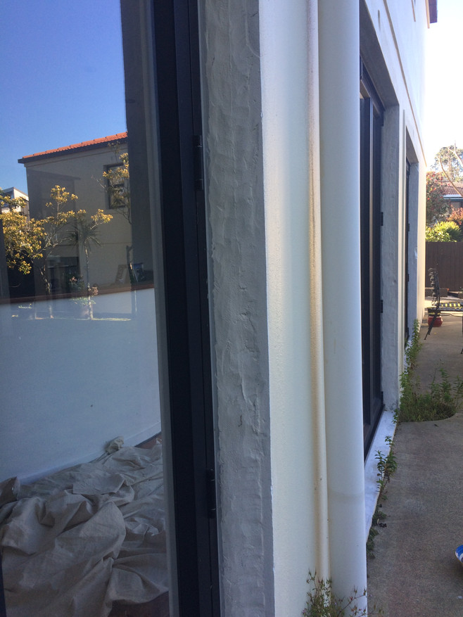 Exterior Plaster & Painting North Shore Auckland