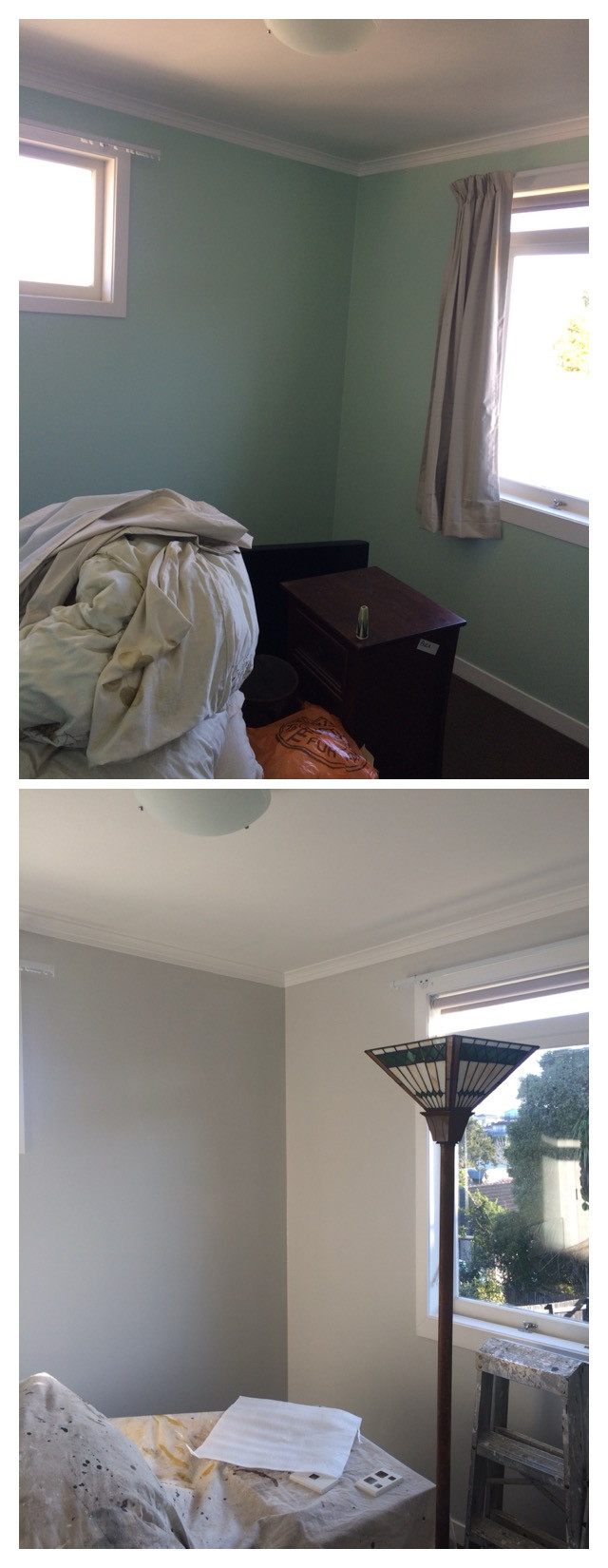 Interior & Exterior House Painting/Painters Takapuna,North Shore Auckland