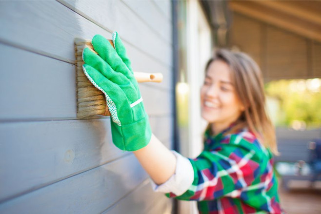 6 Signs It's Time to Paint Your Exterior:House Painters North Shore