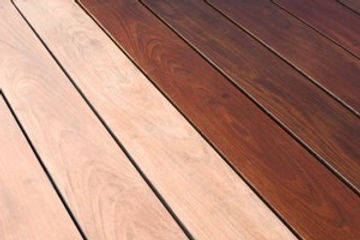 Deck & Fence Staining/Painting North Shore Auckland