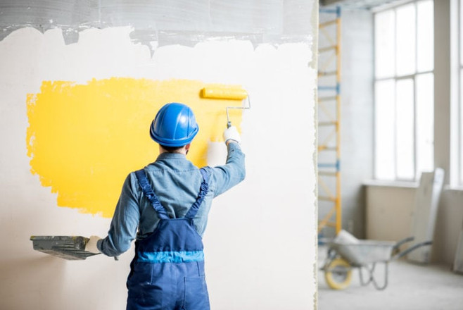 Smart Painters Share 4 Tips to Help You Choose the Right Type of Paint for Your Home In North Shore