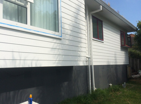 Painters/Painting North Shore Auckland