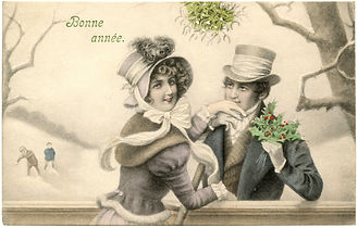 Mistletoe-Couple-Image-GraphicsFairy-102