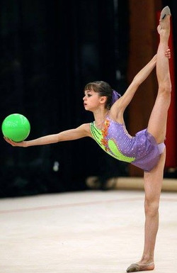 Competition Leo for Level 6