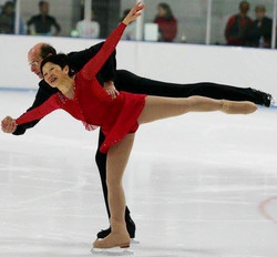 Adult Pairs National Competitors