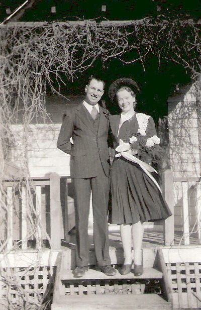 Hilda & Wilbur