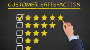 What is customer satisfaction and how to improve it?