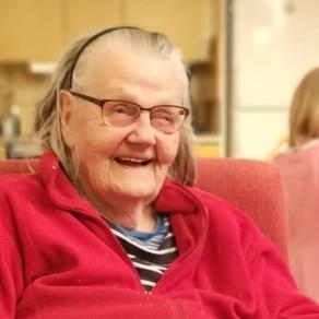 97-vuotiaan mummani tarina