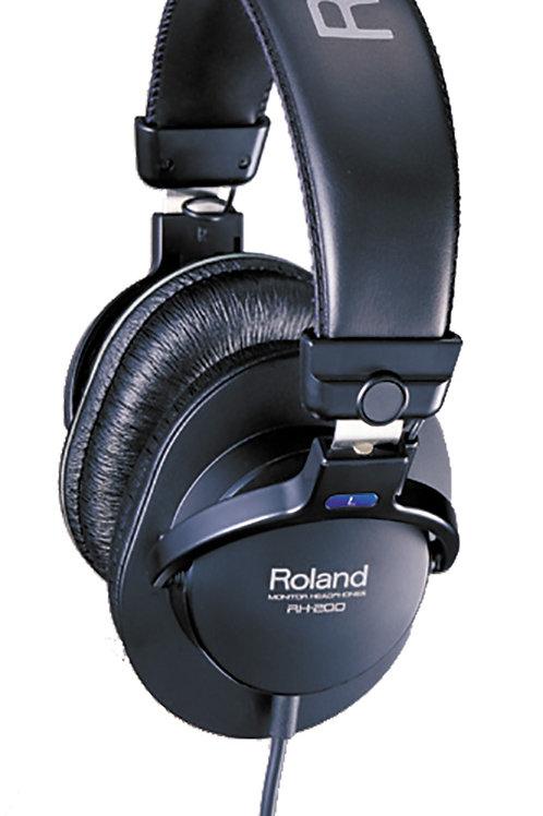 Roland RH-200 Headphone