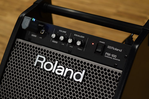 Roland PM-100 Personal Monitor