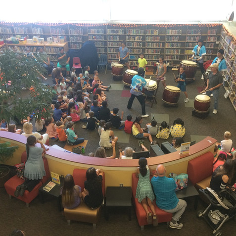 Program at Libraries