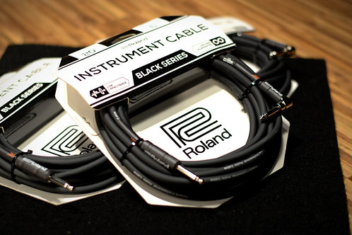 Roland RIC-B20A Instrument Cable