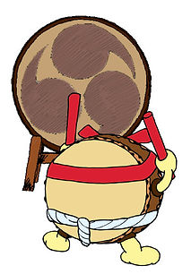 Donta of The School of TAIKO