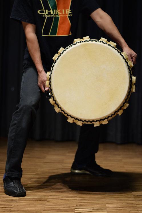 Taiko drum 1.4 shaku Nagado