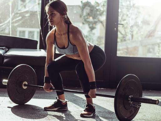 Varizes e Musculação