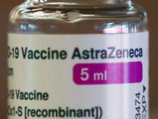 Vacina da AstraZeneca - Devo me vacinar?