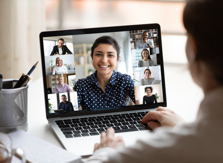 Four Ways to Successfully Lead a Remote Workforce