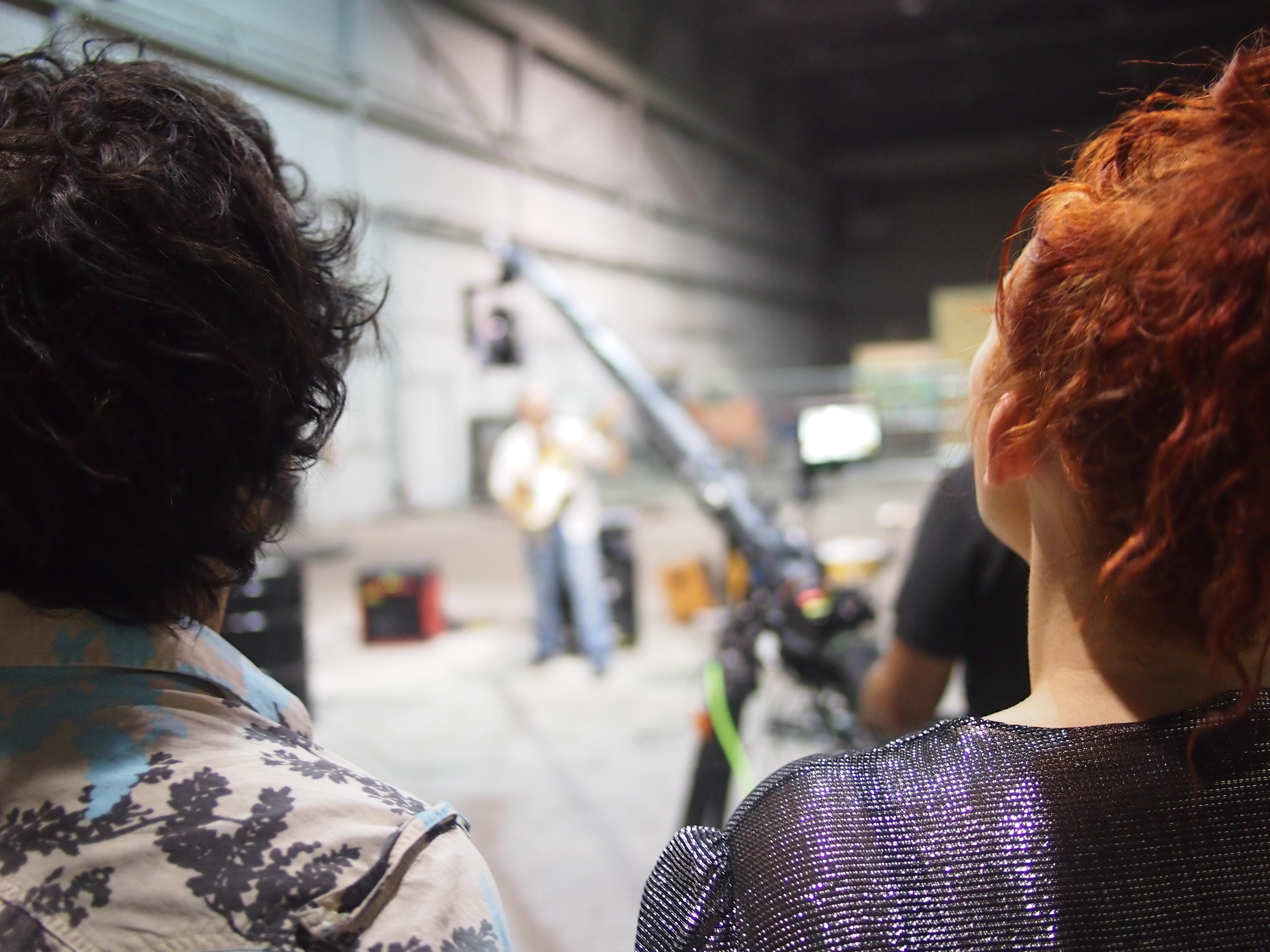 Music Video 2014