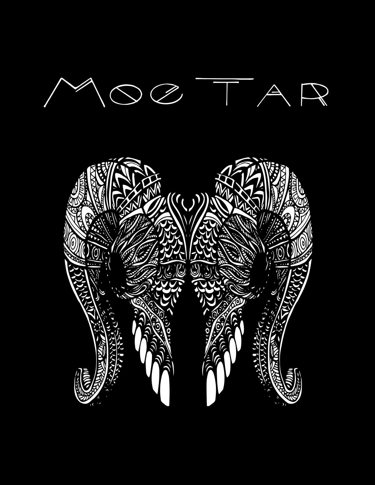 MoeTar Poster Art by Tarik Ragab