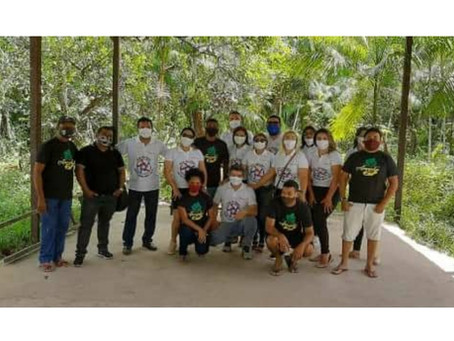 Secretariado ativista: assessorando a solidariedade social em tempos de pandemia