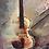 Thumbnail: Violin Textured