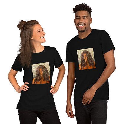 Lock'd In Print Unisex T-Shirt