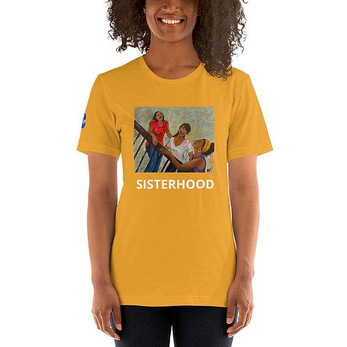 SISTERHOOD Short-Sleeve Unisex T-Shirt