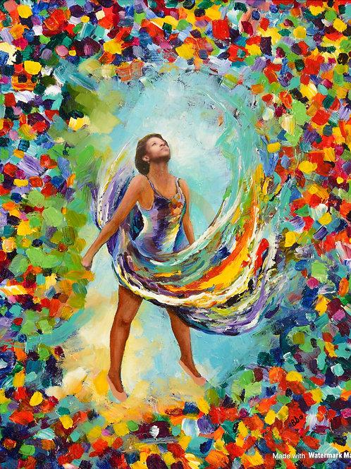 Freedom - Original Painting