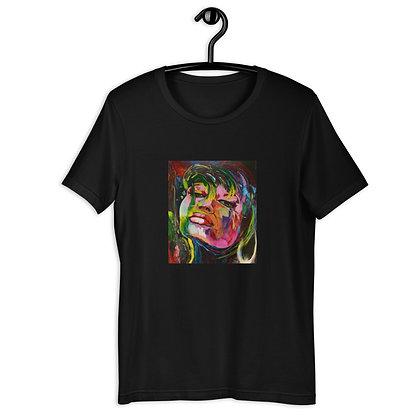 Sassy Print Unisex T-Shirt