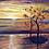 Thumbnail: Yellow Sunset