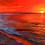 Thumbnail: Red Sunset