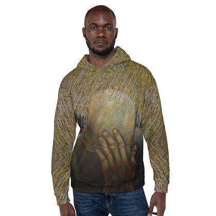 Be Still All-Over Print Unisex Hoodie