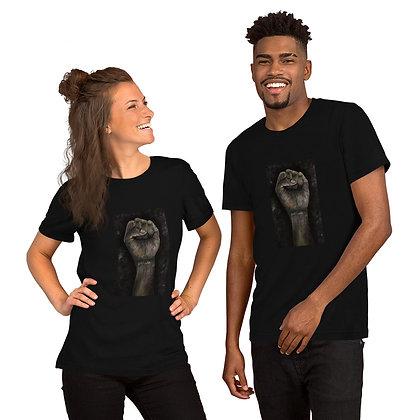 Good Trouble Print Unisex T-Shirt