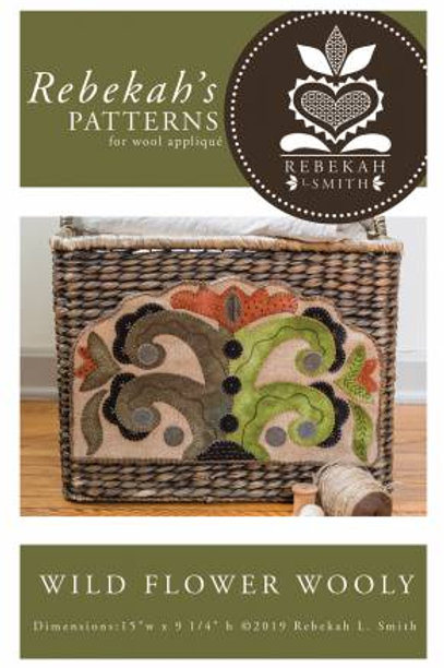 Rebekah L Smith Patterns