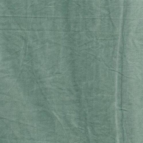 Teal Aged Linen