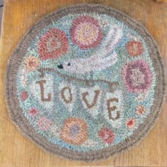 Love by Marijo Taylor
