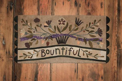Bountiful kit by Maggie Bonanomi
