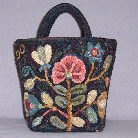 Fantasy Garten Tote Bag Kit