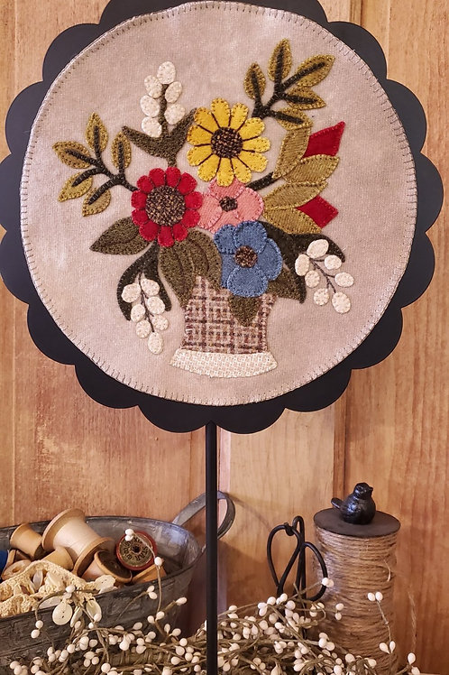 A Round the Year May by Sew Cherished