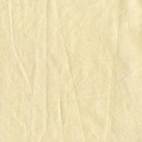 Cream Aged Linen