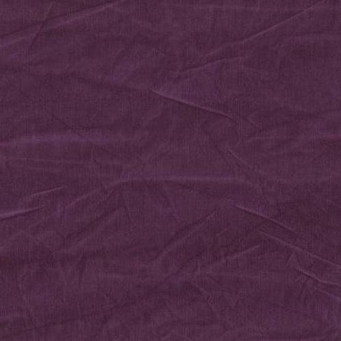 Eggplant Aged Linen
