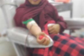 National Blood Center Myanmar