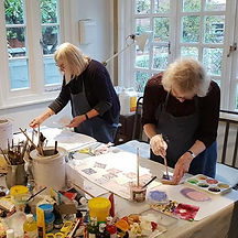 Penny Mason Textile Workshop October (4)