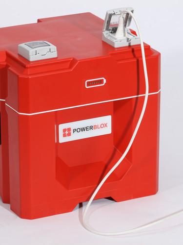 Plug and Power