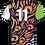 Thumbnail: Team India Jersey 2015 - Peacock Design