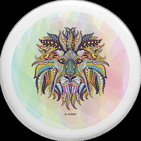 X-COM Ultimate Frisbee Disc Lion Shop Store