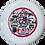 Thumbnail: Discraft Ultrastar 175g AUDL 2021 Stickers  Disc