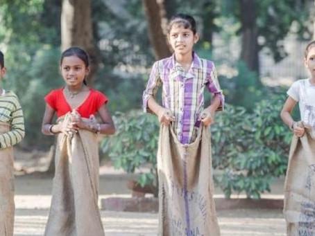 Fundraising in India