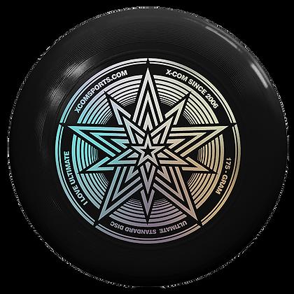 X-COM Ultimate 175g Disc Star (Multiple Colours)