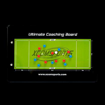 X-COM Ultimate Coaching Board Magnetic